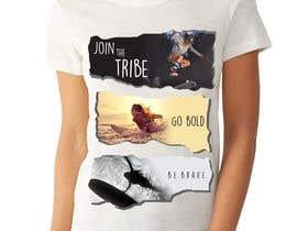 Nro 30 kilpailuun T Shirt Summer Design käyttäjältä javierlizarbe