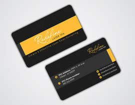 #11 untuk Design some Business Cards for a Laser Spa oleh rajnandanpatel