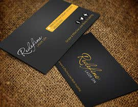 #17 untuk Design some Business Cards for a Laser Spa oleh pipra99