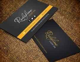 #18 untuk Design some Business Cards for a Laser Spa oleh pipra99