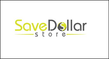 #192 for Design a Logo for Save Dollar Stores by rabinrai44