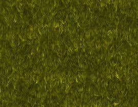 #17 for Cartoon Grass Tile by lookin4ajob