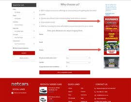 venky9291 tarafından Design 9 banners that must look similar to google Adsense banners için no 14