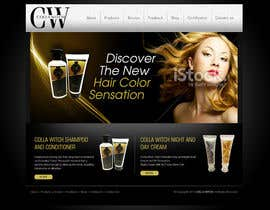 #1 for Professional Banners For Existing Shampoo and Cosmetic by b74design