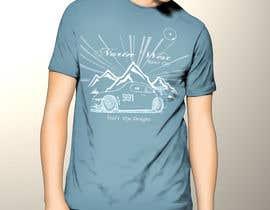 stcserviciosdiaz tarafından PNW Shirt design için no 12