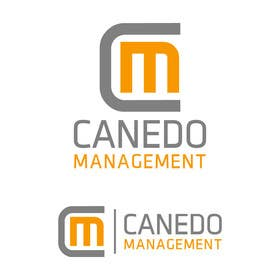 #104 for Design a Logo for Canedo Management by vladimirsozolins