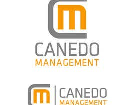 #104 for Design a Logo for Canedo Management af vladimirsozolins