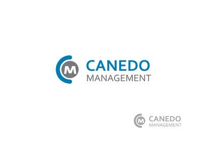#40 for Design a Logo for Canedo Management by XpertgraphicD