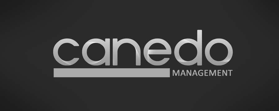 #19 for Design a Logo for Canedo Management by GHOSTLABX