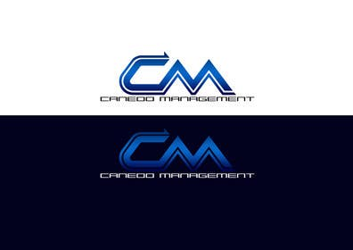 #14 for Design a Logo for Canedo Management by robdesigner7