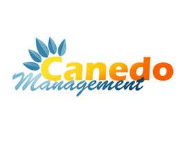 nº 109 pour Design a Logo for Canedo Management par WhiteyJulie