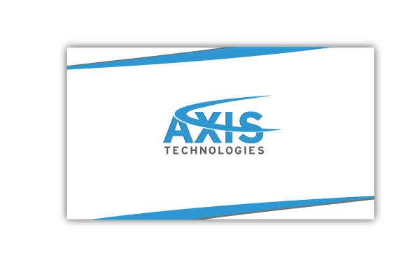 #117 for Inspiring Business Card & logo Design for Technology company by weblocker