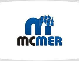 #457 para Logo Design for McMer por innovys