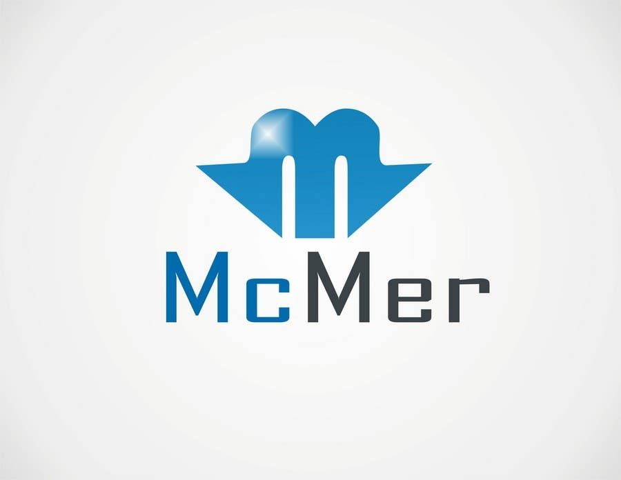 Конкурсная заявка №13 для Logo Design for McMer