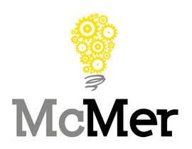 #467 para Logo Design for McMer por DesignPRO72