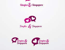 #1 para Design a Logo for Online Dating Website por qgdesign
