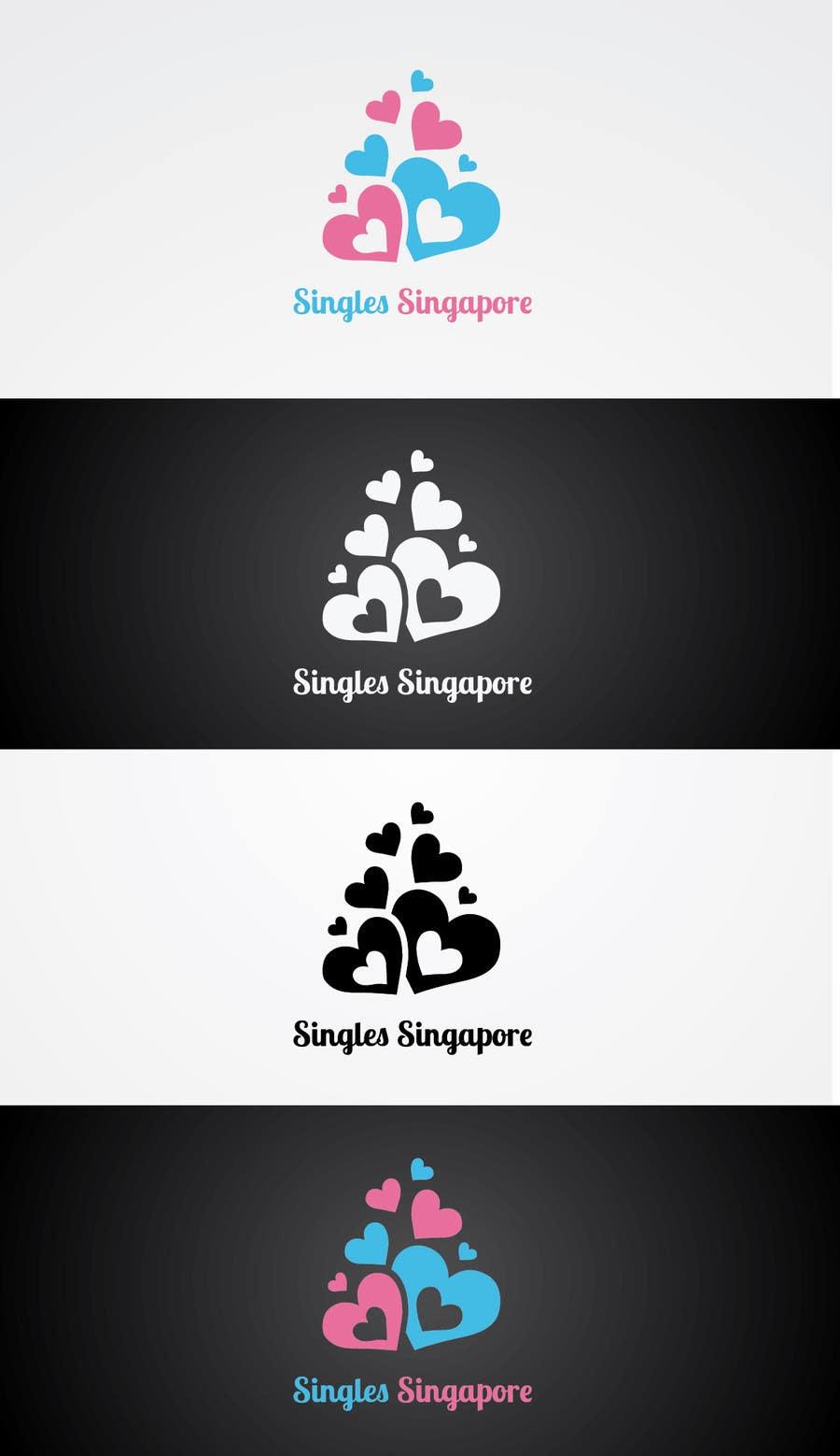 Inscrição nº 52 do Concurso para Design a Logo for Online Dating Website