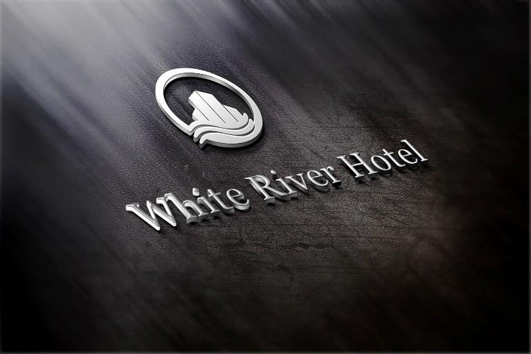 #49 for Design a Logo for White River Hotel. by tasneemdawoud