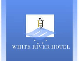 #64 para Design a Logo for White River Hotel. por VikiFil