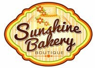 Graphic Design Inscrição do Concurso Nº137 para Logo Design for Sunshine Bakery Boutique a new bakery I am opening.