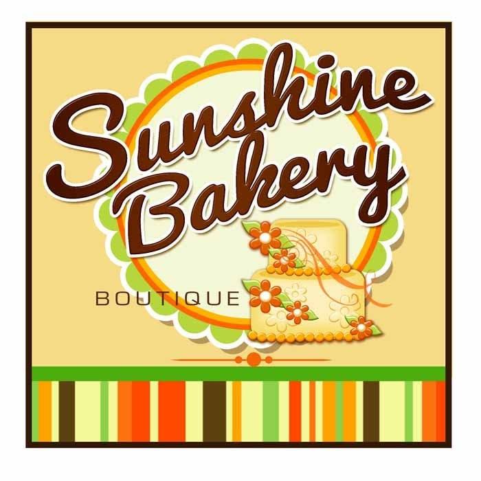 "Intrarea #200 pentru concursul ""Logo Design for Sunshine Bakery Boutique a new bakery I am opening."""
