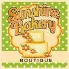 Graphic Design Inscrição do Concurso Nº235 para Logo Design for Sunshine Bakery Boutique a new bakery I am opening.
