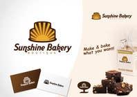Graphic Design Inscrição do Concurso Nº364 para Logo Design for Sunshine Bakery Boutique a new bakery I am opening.