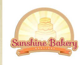#342 pentru Logo Design for Sunshine Bakery Boutique a new bakery I am opening. de către aleca99