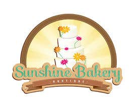 #357 for Logo Design for Sunshine Bakery Boutique a new bakery I am opening. af aleca99