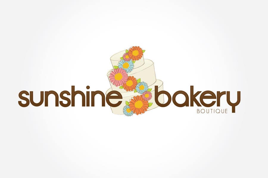 "Intrarea #158 pentru concursul ""Logo Design for Sunshine Bakery Boutique a new bakery I am opening."""