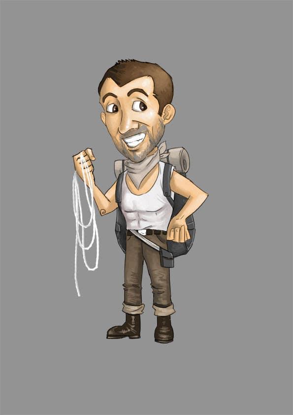 #26 for Cartoonists & Illustrators: MicioTrip Needs You! by rbanu7banban