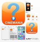 Contest Entry #6 for Design an Icon for iOS Movie quiz game