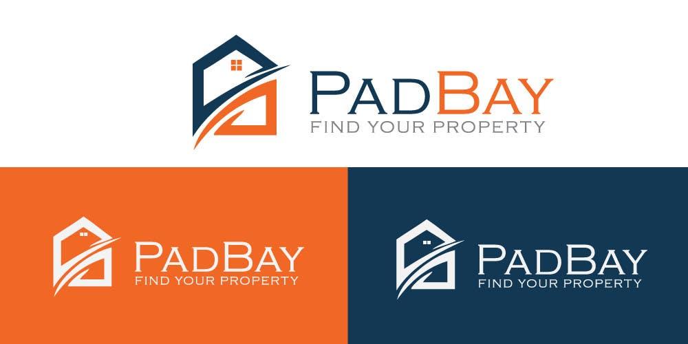 Konkurrenceindlæg #261 for Logo Design for PadBay