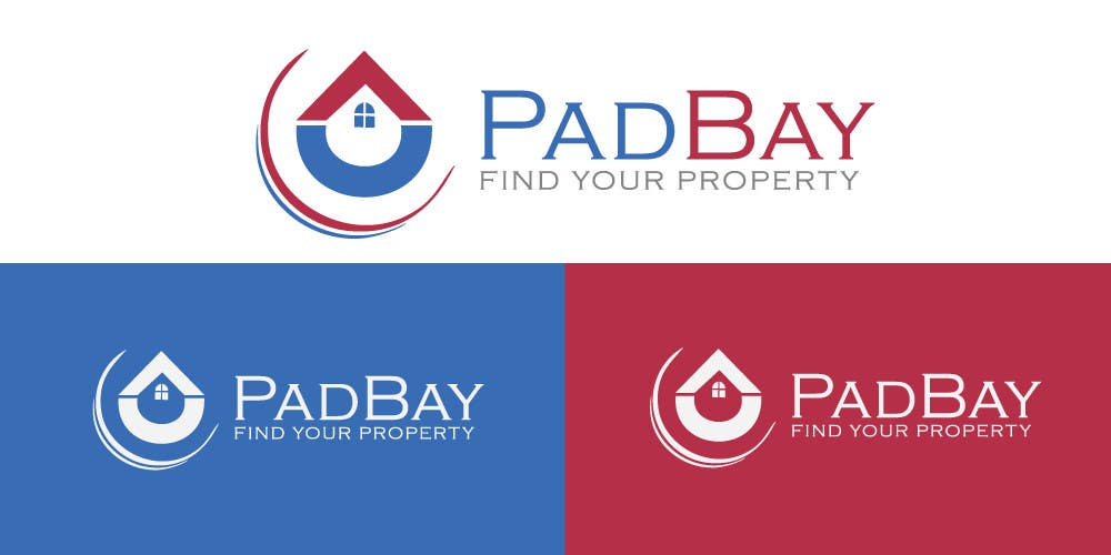 #266 for Logo Design for PadBay by ccet26