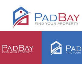#267 for Logo Design for PadBay by ccet26
