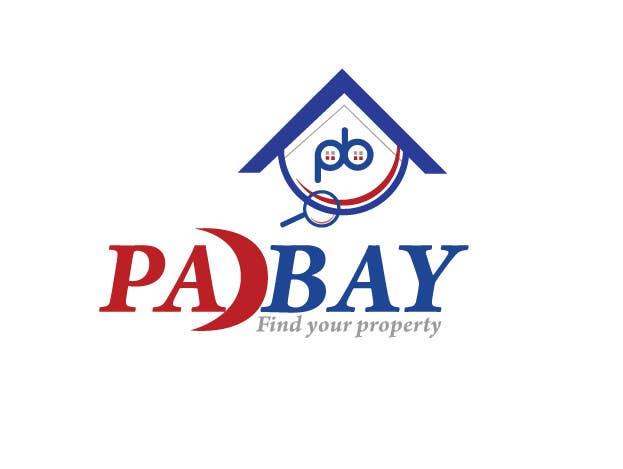 Kilpailutyö #217 kilpailussa Logo Design for PadBay