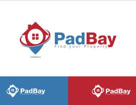 #167 for Logo Design for PadBay af taganherbord