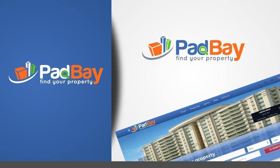 #246 for Logo Design for PadBay by FlexKreative