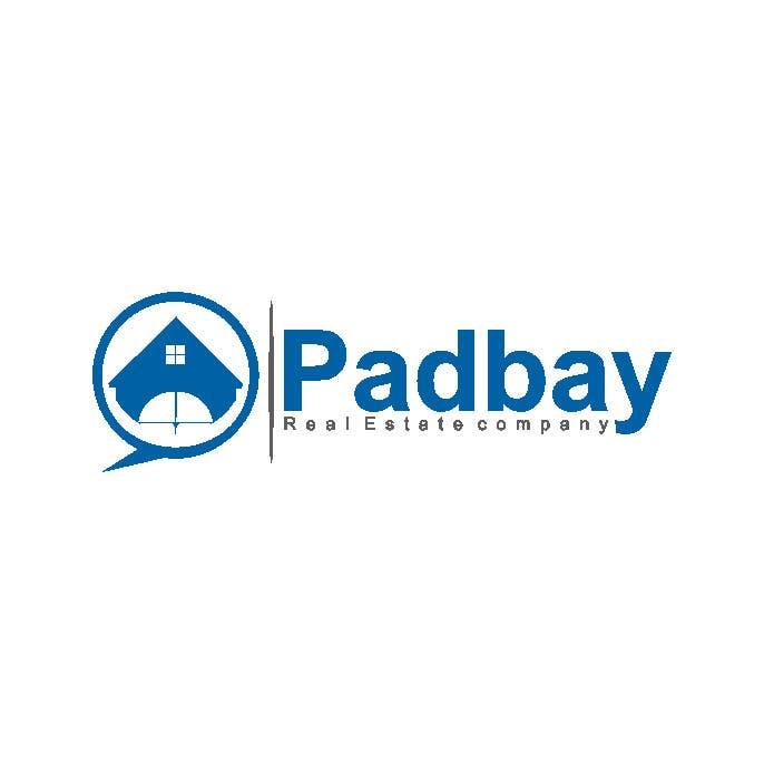 Kilpailutyö #37 kilpailussa Logo Design for PadBay