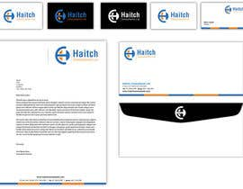 #78 untuk Design a Logo/ letter head / Business card  for Business consultants company oleh ImArtist