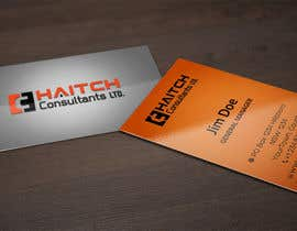 #6 untuk Design a Logo/ letter head / Business card  for Business consultants company - repost oleh viclancer