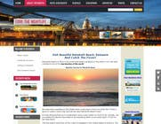 Contest Entry #2 for Travel/Beach Website Needs A New Look
