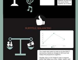 kimcuteching7671 tarafından Design infographic picture for sales in forum için no 7