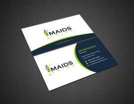 kmdesign44 tarafından Design some Business Cards için no 21