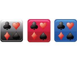 IrenaKocic tarafından Design some Icons için no 11