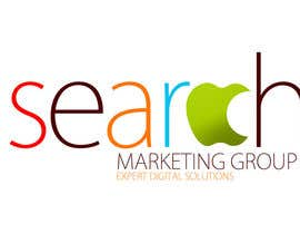 nº 177 pour Logo Design for Search Marketing Group P/L par DrupalExperts