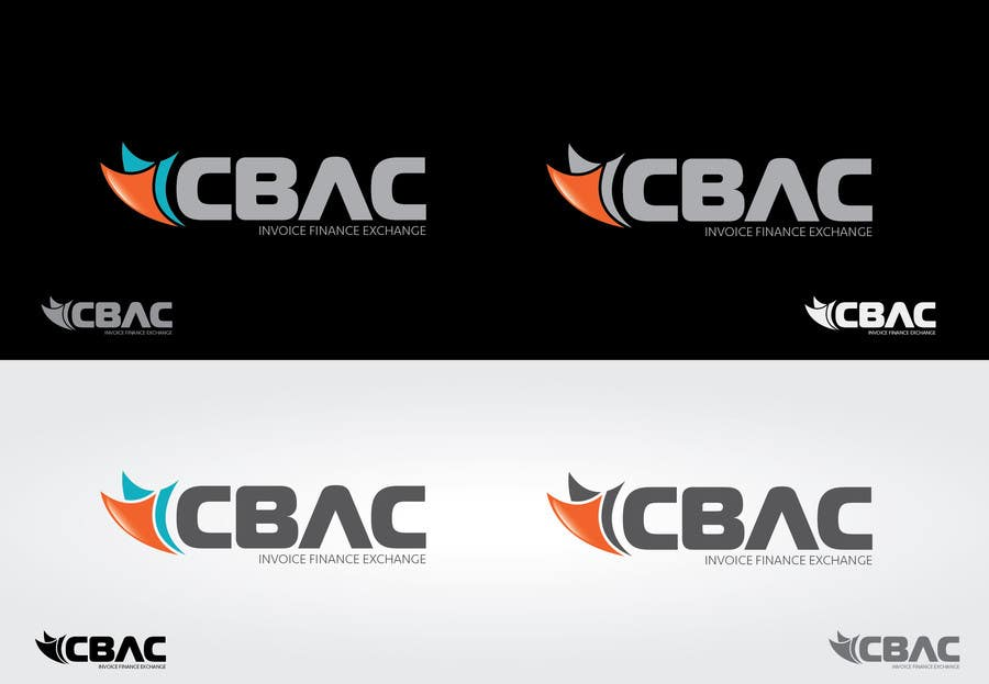 #308 for Design a Logo for CBAC Invoice Finance Exchange by KelvinOTIS