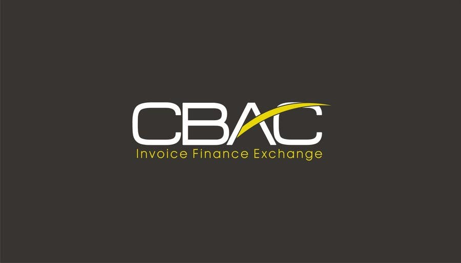 #182 for Design a Logo for CBAC Invoice Finance Exchange by haniputra
