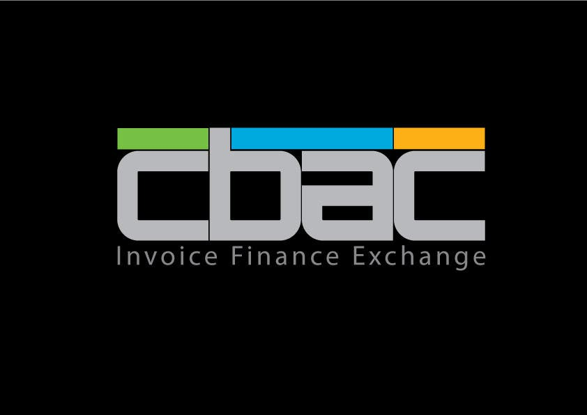 #337 for Design a Logo for CBAC Invoice Finance Exchange by Debasish5555