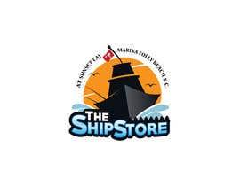 etherlees tarafından The Shipstore at Sunset Cay için no 41